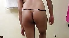 Indian desi girl undressing self filming nude video - fuckmyindiangf.com
