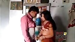 Bangla bhabhi on honeymoon fucking her hubby in bedroom blowjob