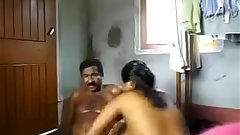 Madurai hot tamil aunty fucked by neighbour